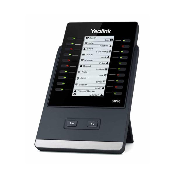 Yealink EXP40 Expansion Module