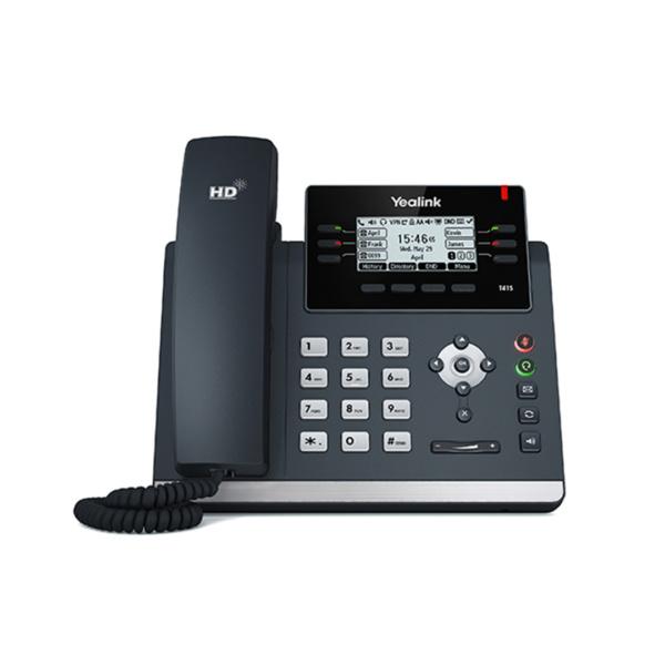 Yealink T41P IP Handset