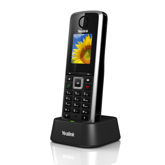 Yealink W52 DECT Base and Handset