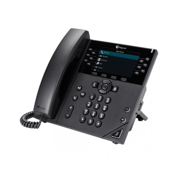 Polycom VVX450 002